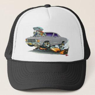 Boné Caminhão 1971-72 do cinza do EL Camino