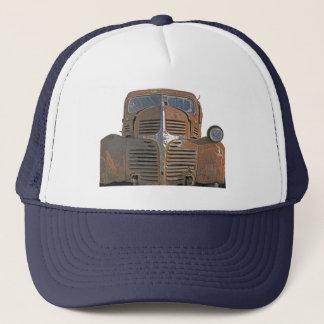 Boné Caminhão oxidado