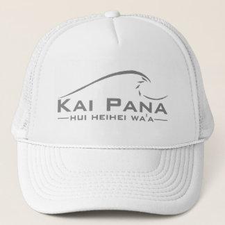 Boné Camionista da onda de Kai Pana