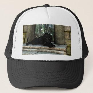 Boné Camionista da pantera, chapéu, para a venda!