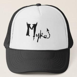 Boné Camionista de Myke