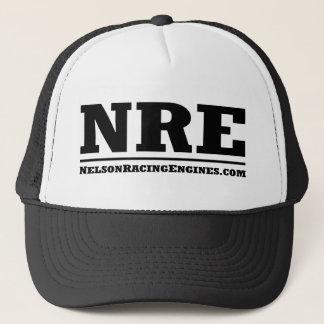 Boné Camionista de NRE