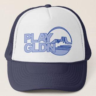 Boné Camionista de PlayGldn