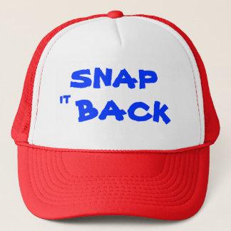 Boné Camionista do Snapback