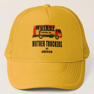 Boné Camionistas de Muther