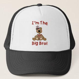 Boné Camiseta e presentes grandes de Bro do urso de