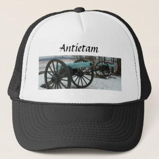 Boné Campo de batalha da guerra civil, Antietam