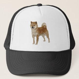 Boné Cão de Shiba Inu