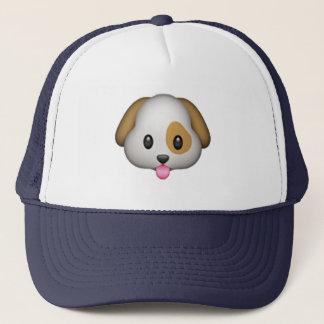Boné Cão - Emoji