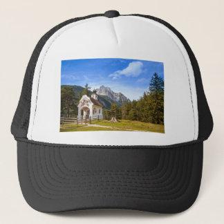 Boné capela cristã