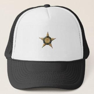 Boné Capelão da polícia de Chicago