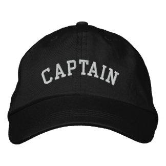 Boné Capitão
