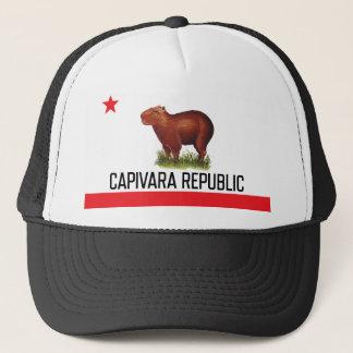 Boné Capivara Republic - NarliStuff
