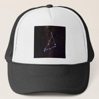 Boné Capricórnio do sinal da estrela