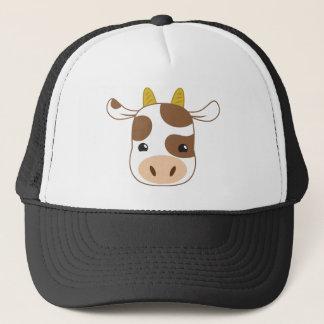 Boné cara bonito da vaca