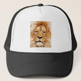 Boné cara do leão yeah