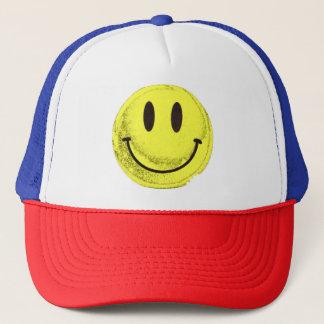 Boné Cara do sorriso de MKFMJ