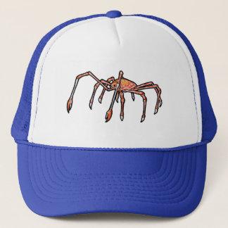 Boné Caranguejo de aranha japonês