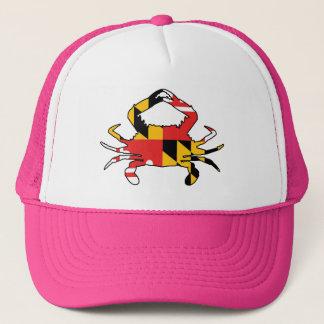 Boné Caranguejo de Maryland