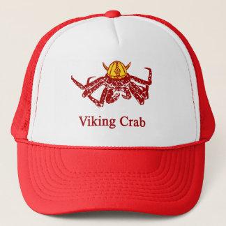 Boné Caranguejo de Viking