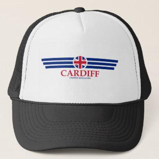 Boné Cardiff