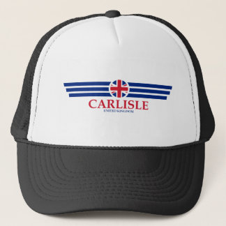 Boné Carlisle