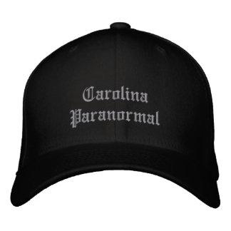 Boné Carolina Paranormal - chapéu