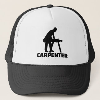 Boné Carpinteiro