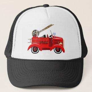 Boné Carro de bombeiros