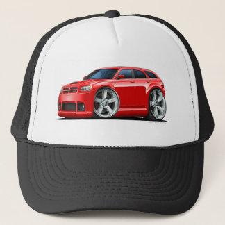 Boné Carro do vermelho do magnum de Dodge