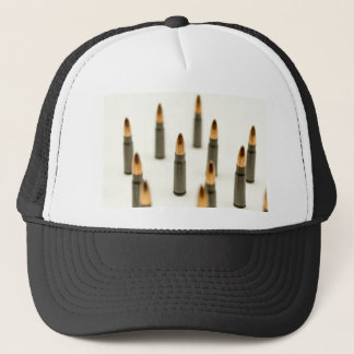 Boné Cartucho 7.62x39 de AK47 da bala da munição de