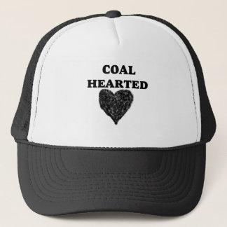 Boné carvão