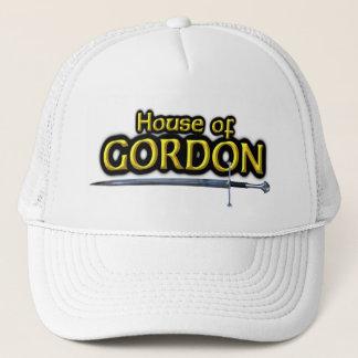 Boné Casa da inspiração do Scottish de Gordon