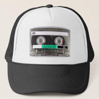 Boné Cassete de banda magnética