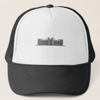 Boné Castelo de Blenheim