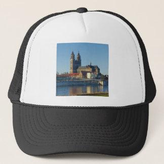 Boné Catedral de Magdeburgo 03,01