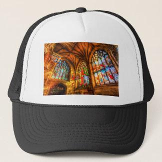 Boné Catedral Edimburgo Scotland de St Giles