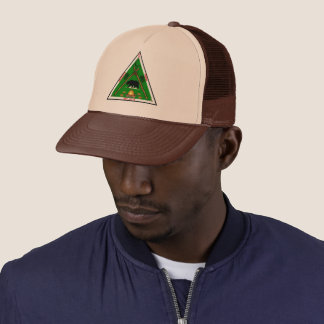 Boné Cavaleiros do chapéu do logotipo da fuga