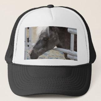 Boné Cavalo diminuto
