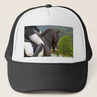 Boné Cavalo Dressage