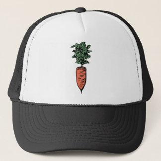 Boné Cenoura