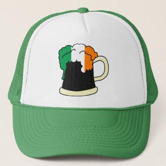 Boné Cerveja irlandesa