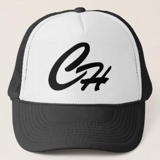 Boné CH-chapéu