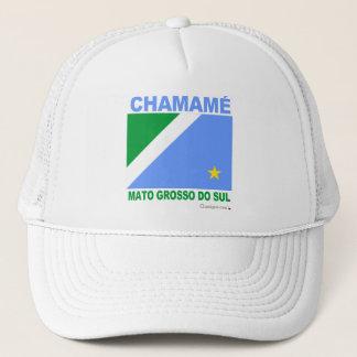 Boné Chamamé Mato Grosso do Sul