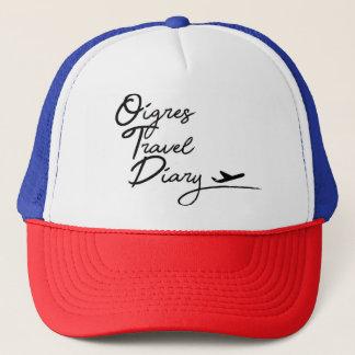 Boné Chapéu