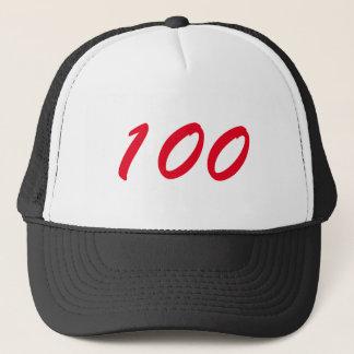 Boné Chapéu 100