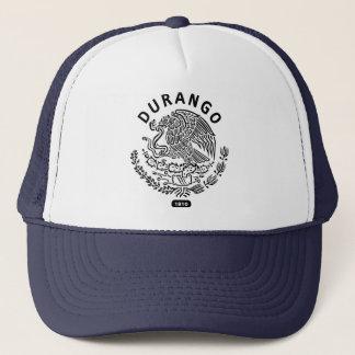 BONÉ CHAPÉU 1810 DE DURANGO MÉXICO