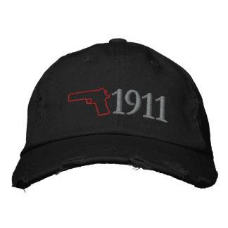Boné Chapéu 1911