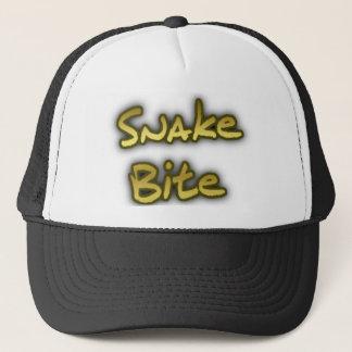 Boné Chapéu 1,0 do SnakeBite da equipe