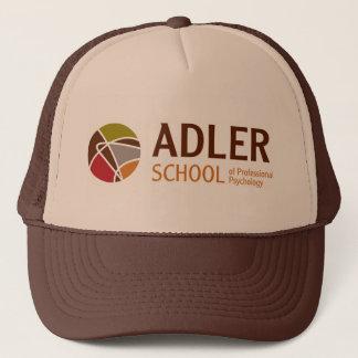 Boné Chapéu 1 da escola de Adler